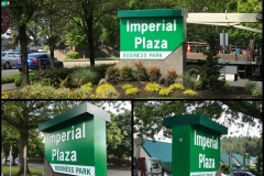 Imperial Plaza Business Park – Clackamas, OR