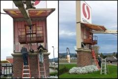 McDonald's – Woodland, WA
