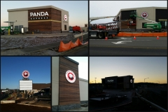 Panda Express – Warrenton, OR