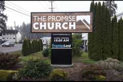 The Promise Church – Woodland, WA